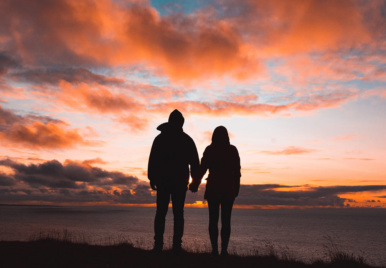 Ri-conoscere l'altro nel rapporto a due