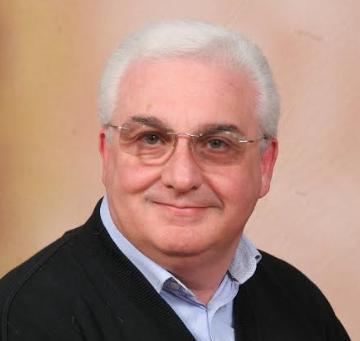Carmine Napolitano - docente