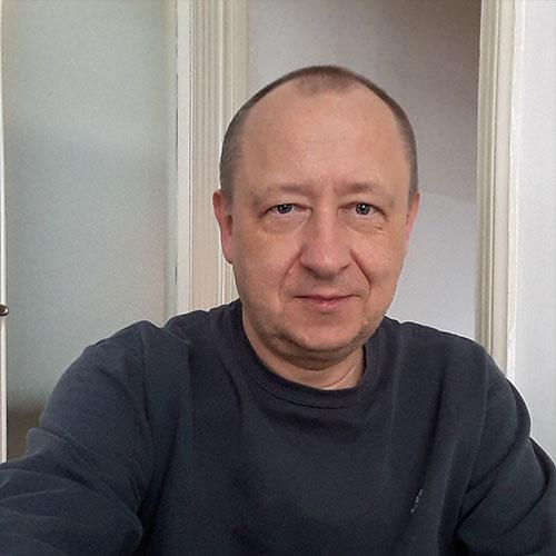 Docente Gajewsky